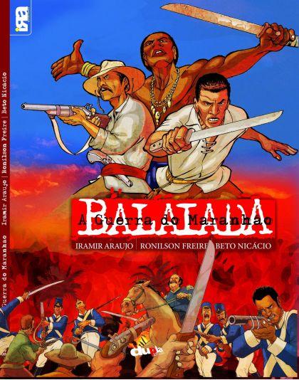 Revista Balaiada