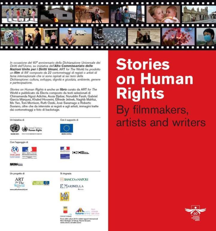 Histórias de Direitos Humanos
