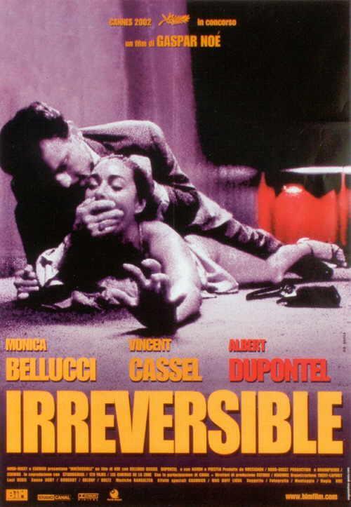 Irreversível
