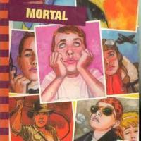 Brincadeira Mortal, de Pedro Bandeira