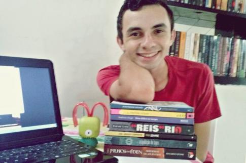 Ademar e Livros