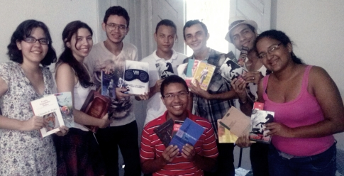 XII Clube de Leitura (55)