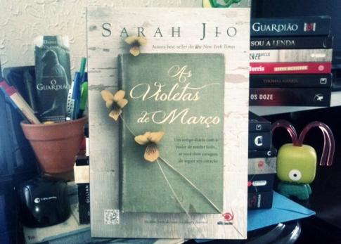 As Violetas de Março