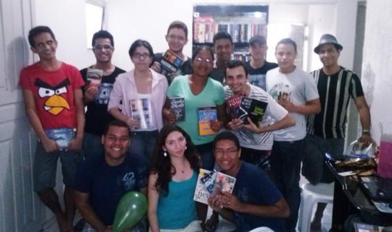 XIII Clube de Leitura (34)
