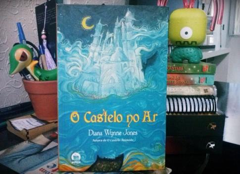 O Castelo no Ar