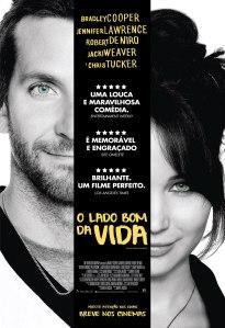 O Lado Bom da Vida - Filme