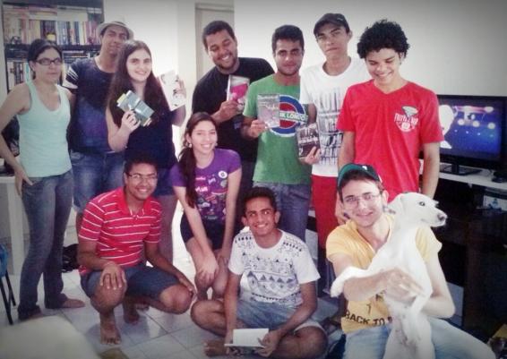 XIV Clube de Leitura (9)