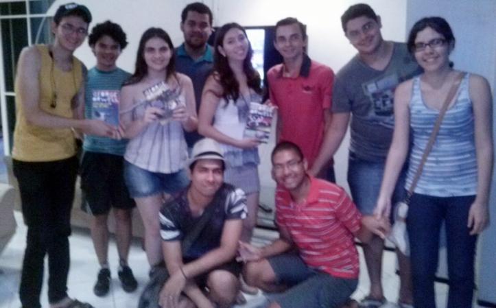 XV Clube de Leitura (14)
