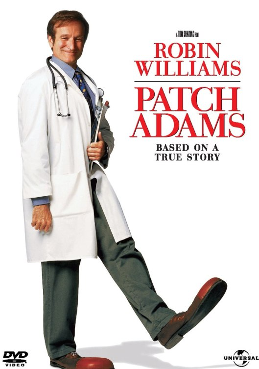 Patch Adams – O Amor é Contagioso (Patch Adams, 1998)