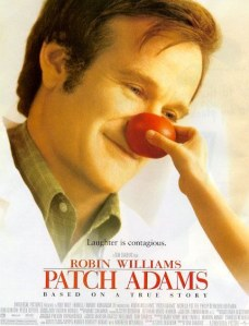 Patch Adams – O Amor é Contagioso (1998)