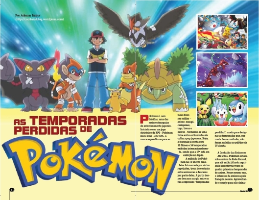 Pokémon - Anime Do 122