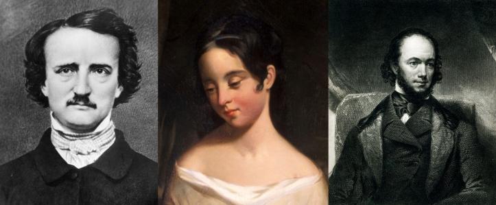 Edgar Allan Poe, Virginia Poe e Rufus Griswold