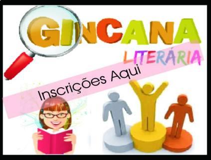 Gincana Literária 2013