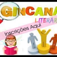 Gincana Literária 2013 - Inscrição