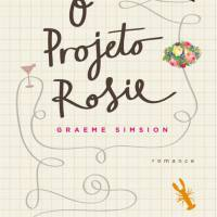 O Projeto Rosie, de Graeme Simsion