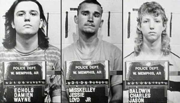 Trio de West Memphis