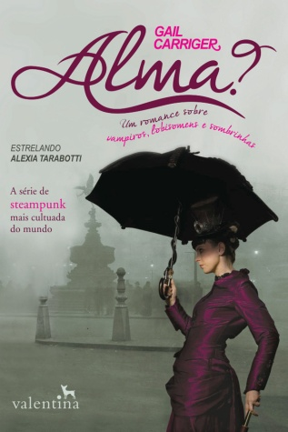 Alma?