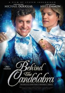 Behind the Candelabra (Capa)