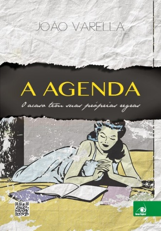 Capa - A Agenda