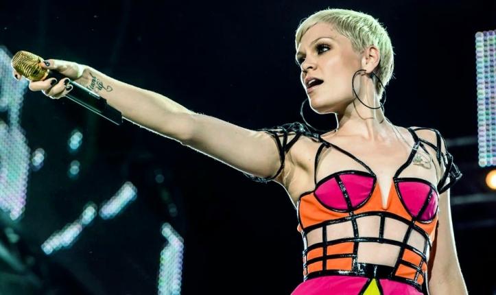 Jessie J - Rock in Rio