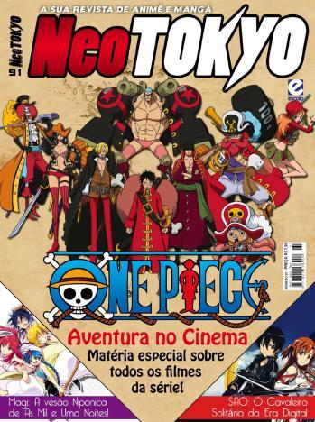 Neo Tokyo nº 91