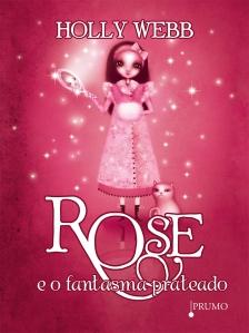 Rose e o fantasma prateado