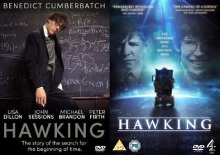 Hawking filmes 2004 - 2013