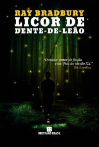 Licor de Dente-de-Leão