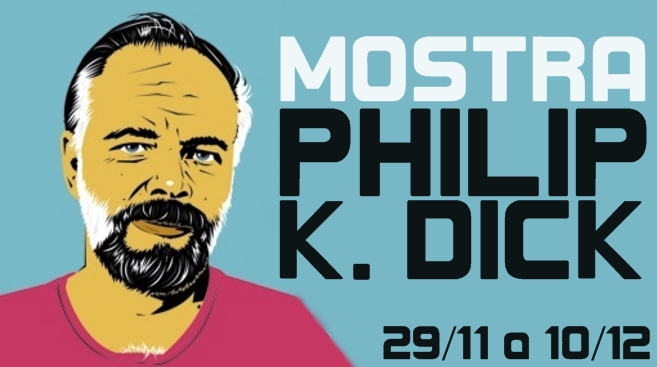 Mostra Philip D. Dick