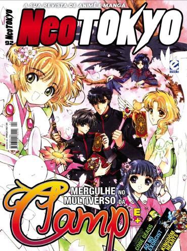 Neo Tokyo nº 92