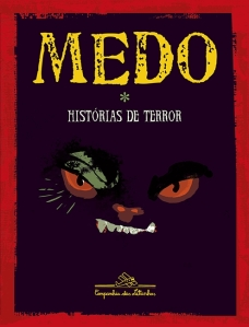 Medo - Histórias de Terror