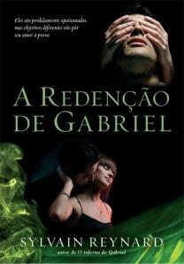 A Redenção de Gabriel, de Sylvain Reynard