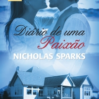 Diário de uma Paixão, de Nicholas Sparks