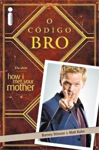 O Código Bro, de Barney Stinson