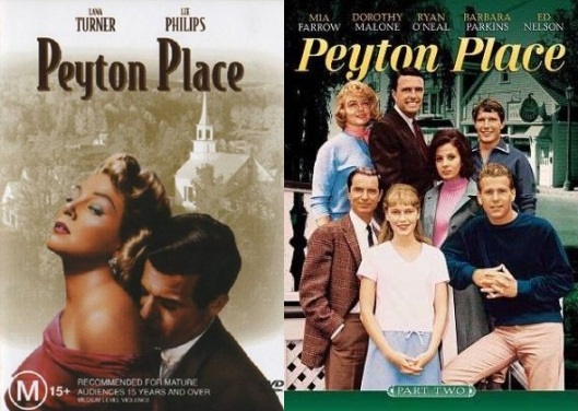 Peyton Place (Mídia)
