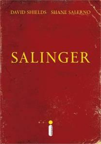 Salinger, de David Shields e Shane Salerno