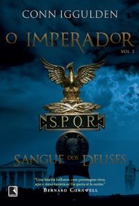 Capa O Imperador - Sangue dos Deuses V3 RB.ai