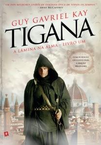 Tigana, de Guy Gavriel Kay