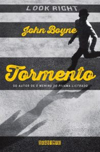 Tormento, de John Boyne