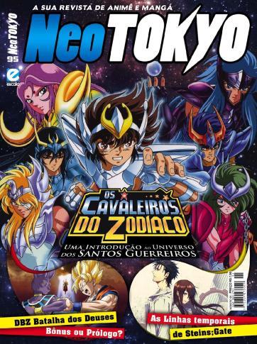 Neo Tokyo nº 95