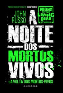 A Noite dos Mortos-Vivos (Brochura)