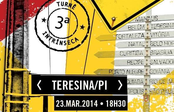 Turnê Intrínseca - Teresina