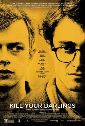 Kill Your Darling - Cartaz
