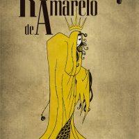 | Resenha | O Rei de Amarelo, de Robert W. Chambers