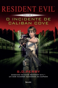 Resident Evil- O Incidente de Cabilan Cove