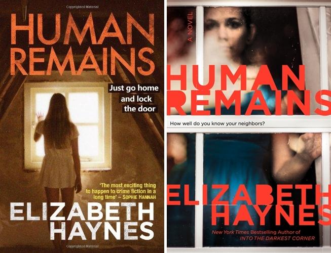 Human Remains (Capas)