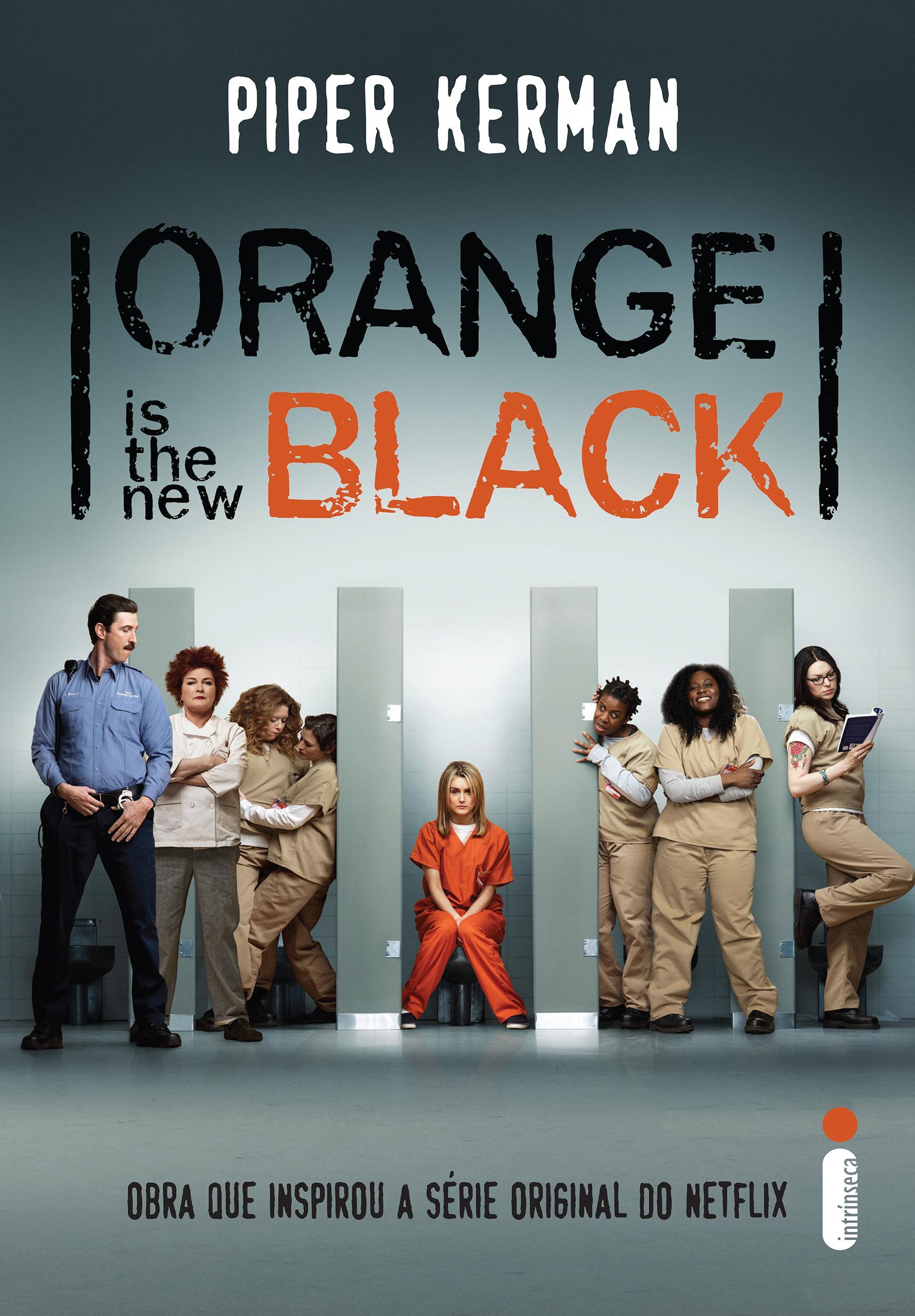 Resultado de imagem para Orange Is The New Black livro