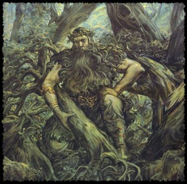 Basajaum ou O Senhor do Bosque