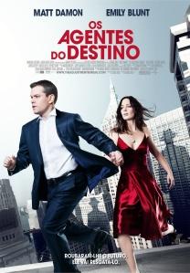 Os Agentes do Destino (2011)