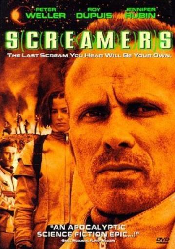 Scramers - Assassinos Cibernéticos (1995)